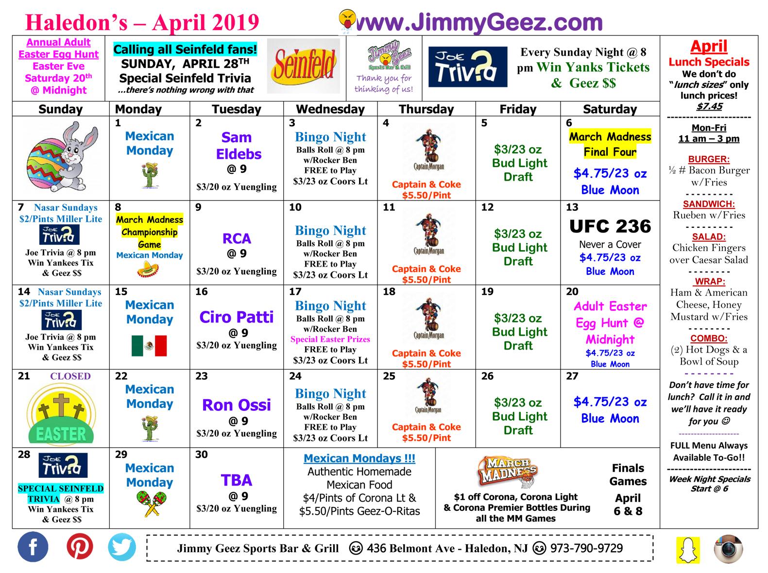 Geez---April-2019