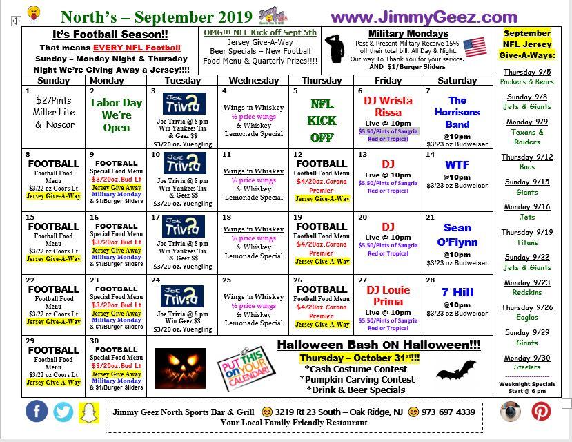 North-Sept 2019