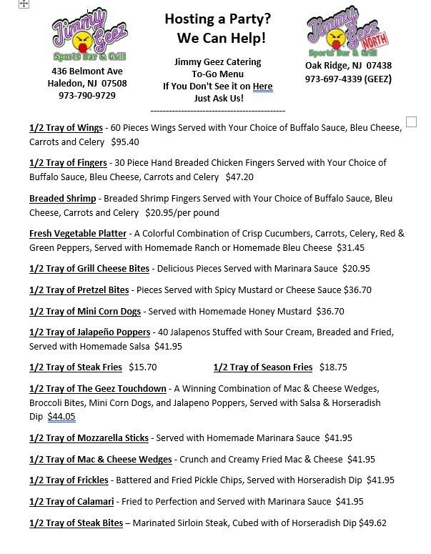 catering pg 1-1-25-2021